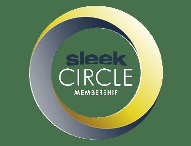sleek circle membership