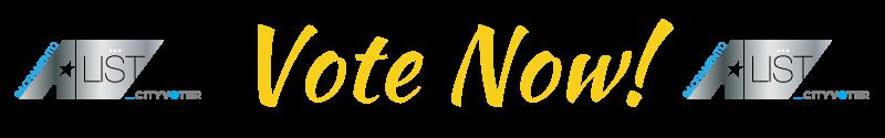 Sacramento A-List logo